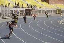 دو و میدانی کاران قزوینی در رقابت های انتخابی تیم ملی درخشیدند