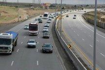 410 خودرو در ساعت از جاده های زنجان تردد کرده است