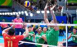 مدال برنز لیگ جهانی والیبال نشسته به بوسنی رسید