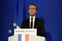 حزب ماکرون در پارلمان فرانسه هم پیروز می شود