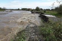 نیاز فوری 2100 کیلومتر از رودخانههای خراسانشمالی به لاییروبی