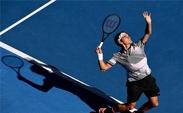 صعود فدرر به مرحله نیمهنهایی تنیس آزاد استرالیا