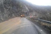 راه دسترسی 9 روستای سردشت بازگشایی شد