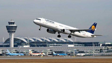 فرودگاه های تهران صبح فردا تعطیل است