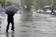 تضعیف سامانه بارشی در گیلان از فردا