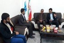 800 دانشجو در دانشگاه آزاد دیر بوشهر مشغول تحصیل هستند