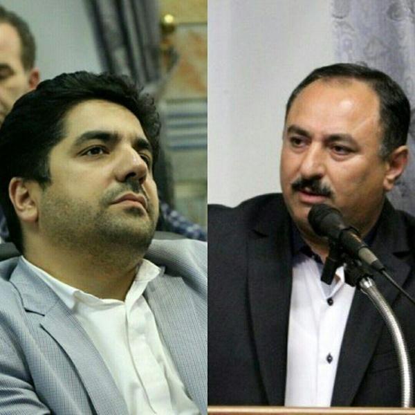شهردار رشت برکنار شد   فرامرز جمشید پور با ١١ رای سرپرست فعلی شهرداری است