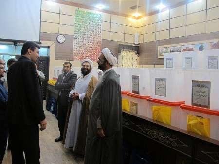 امام جمعه مهریز: حضور حماسی مردم در انتخابات، مظهر اقتدار ملی است