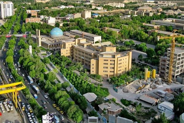 دانشگاه تبریز در میان دانشگاه های برتر جهان قرار گرفت