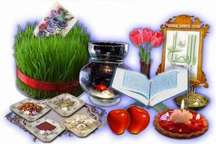 گاه بهار در چهارمحال و بختیاری