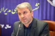 شرایط تنش آبی در 25 شهر استان