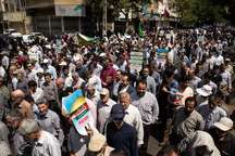 استاندار قزوین: راهپیمایی با شکوه روز قدس سیلی دیگر به دشمنان ایران است