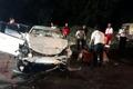 انحراف خودرو در بروجن 2 کشته برجا گذاشت