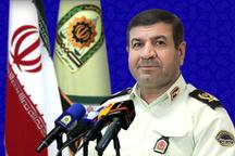 کشف بیش از 5 میلیارد ریال کالای قاچاق در خوزستان