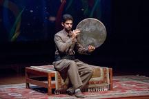 کردستان قابلیت تدبیل به پایتخت موسیقی را دارد