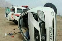 سرعت غیرمجاز راننده تیبا، همسرش را به کشتن داد