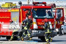 ۴۵ میلیارد ریال برای بازسازی تجهیزات آتشنشانی سمنان هزینه میشود