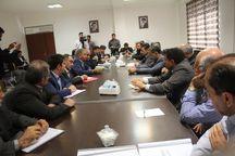 بنیاد مستضعفان طرحهای بسیار خوبی برای اشتغال استان کرمانشاه شروع کرده است