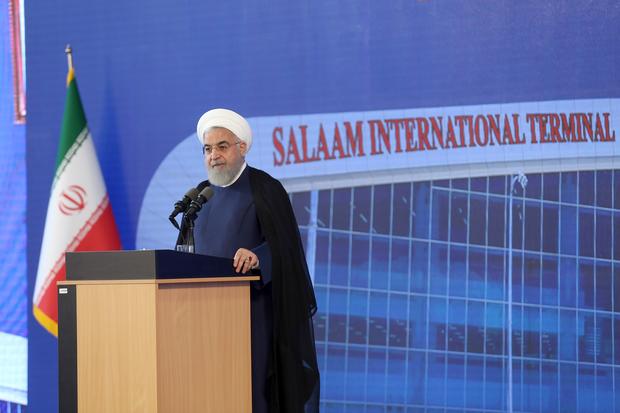 ملت ایران پیروز جنگ اراده ها خواهد بود