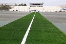 50 میلیارد ریال برای تکمیل ورزشگاه آزادی مهاباد اختصاص یافت