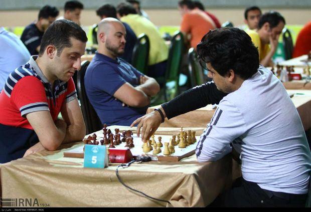 معافیت استادان بزرگ شطرنج از پرداخت هزینه در جام ابن سینا