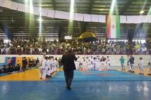 جشنواره هیات های ورزشی در تکاب برگزار شد