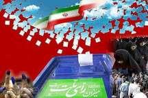 دومین نشست کمیته اطلاع رسانی ستاد انتخابات استان یزد برگزار شد