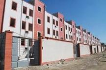 پروژه های مسکن مهر استان اردبیل بزودی تکمیل می شود
