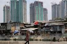 ثروت چهار اندونزیایی برابر 100 میلیون فقیر