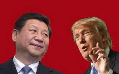 واشنگتن پست: ترامپ، یک موهبت الهی به چین است