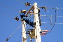 5 طرح برق رسانی در بوکان به بهره برداری می رسد