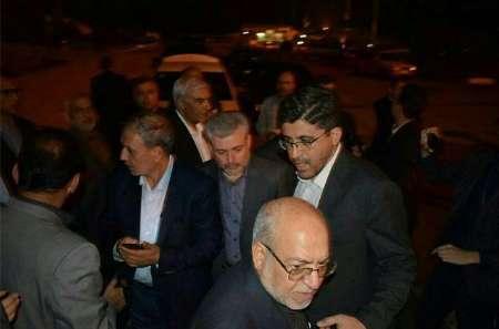 حضور دو وزیر دولت در آزادشهر برای رسیدگی به حادثه انفجار معدن