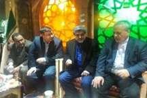 استاندار تهران : توسعه گردشگری در روستاها ضروری است