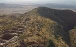دیوار چین در تاشکند پیدا شد