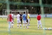2 فوتبالیست بوکانی به اردوی تیم ملی جوانان دعوت شدند