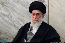 پیام رهبر انقلاب در پی حادثه سیل ویرانگر شیراز