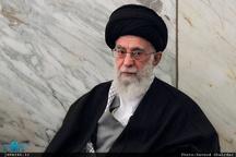 رهبر معظم انقلاب اسلامی درگذشت حجتالاسلام احمدی را تسلیت گفتند