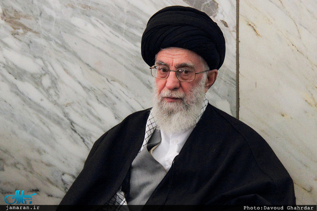 رهبر معظم انقلاب درگذشت حجتالاسلام والمسلمین اشرفی را تسلیت گفتند