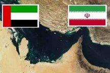 تلاش امارات برای ارسال پیامهای محرمانه به ایران