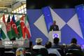 کنفرانس بینالمللی سلامت و گردشگری در اردبیل پایان یافت
