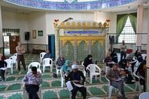 چهل و یکمین دوره مسابقات قرآن کریم در کردستان آغاز شد