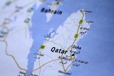 قطر از نقشه خلیج فارس حذف شد!