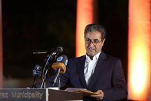 شهردار شیراز: به حافظ و گوته مدیونیم