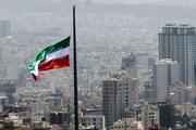 هواشناسی وزش باد شدید را در تهران پیش بینی کرد