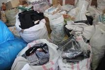 قاچاقچیان در آذربایجان شرقی به 330 میلیارد ریال محکوم شدند
