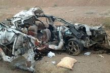 7 کشته و101 مصدوم در تصادفات جاده ای هفته گذشته