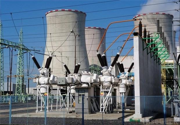 پنج میلیارد و 500 میلیون کیلووات ساعت برق در شازند تولید شد