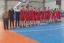تیم بسکتبال جوانان  اردبیل و آذربایجان شرقی به مرحله نهایی مسابقات قهرمانی کشورراه یافتند