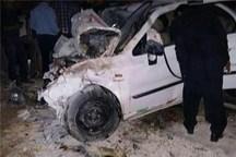 حادثه رانندگی در ملکان 3 کشته بر جای گذاشت