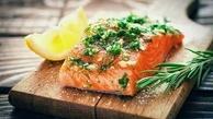 ایرانی ها در یک سال گذشته چقدر گوشت ماهی خوردند؟